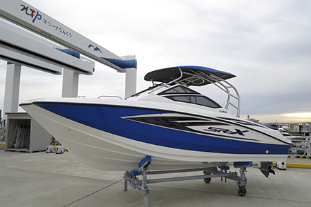 SR-X 24