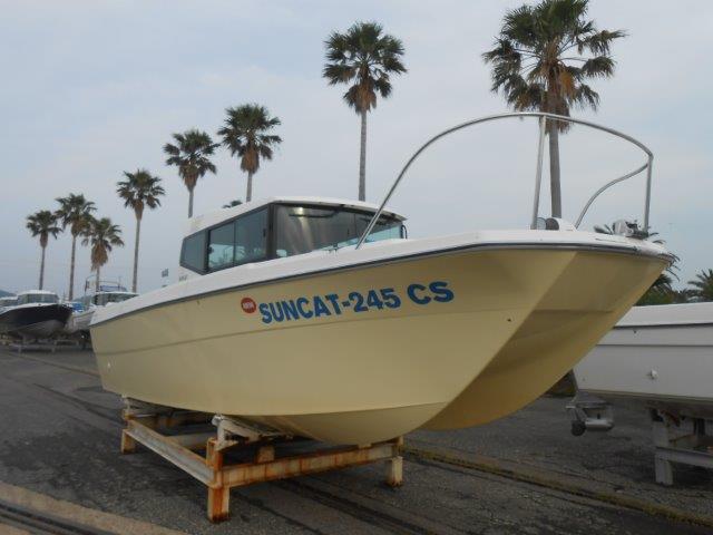 サンキャット-245CS