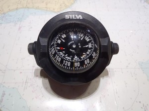 ◆SILVA・スタンド型オイルコンパス【65】
