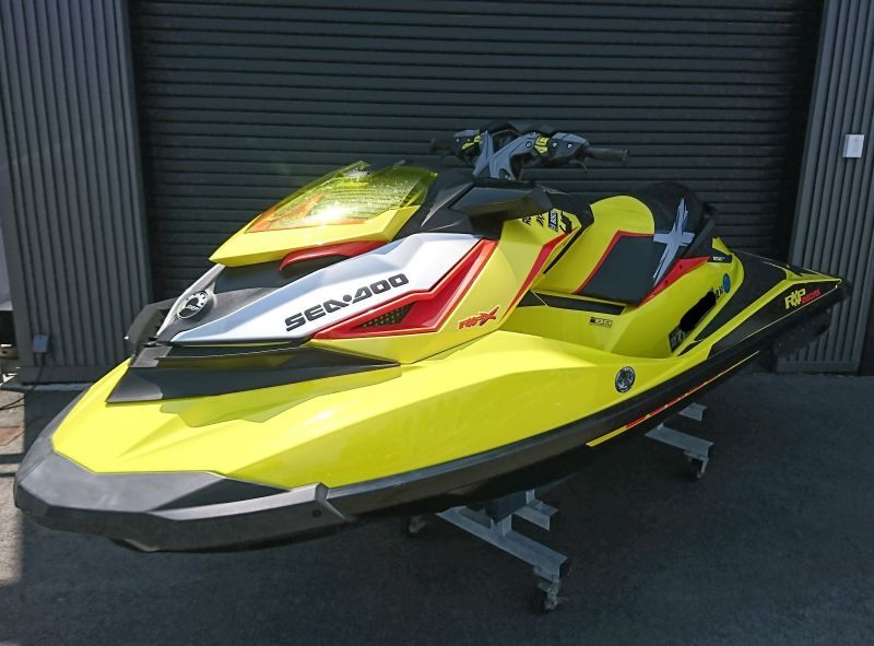 RXP-X 260 RS