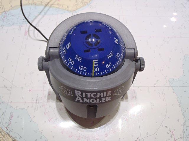 ◆RITCIE・据置型オイルコンパス【RA-91】