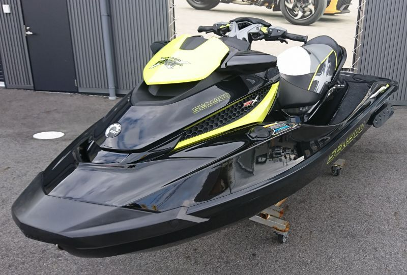 RXT-X 260 RS