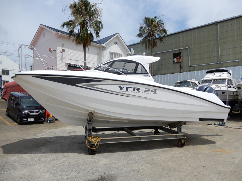 YFR-24