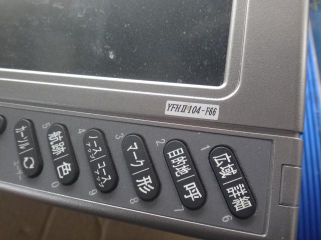 ♦HONDEX・ヤマハYFHⅡ 104-F66
