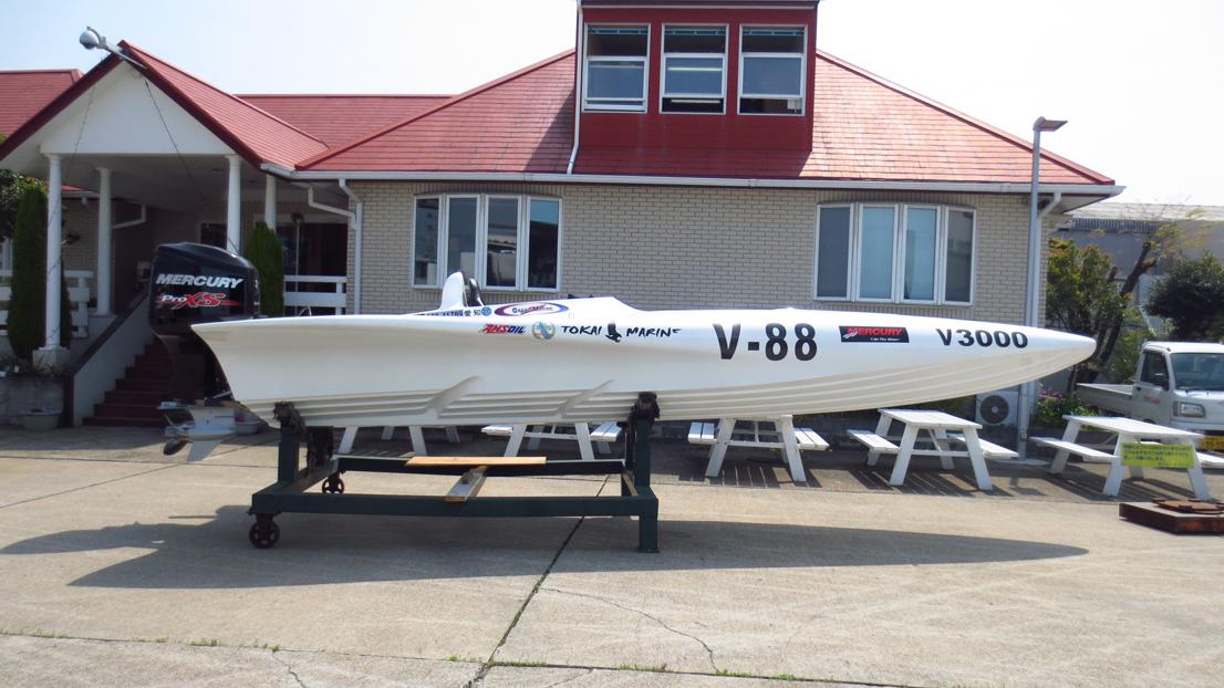 バットボート B23