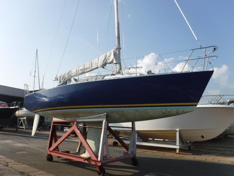 ツボイヨット IMS950