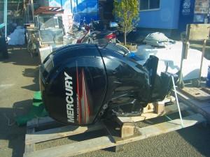 マーキュリー F150L