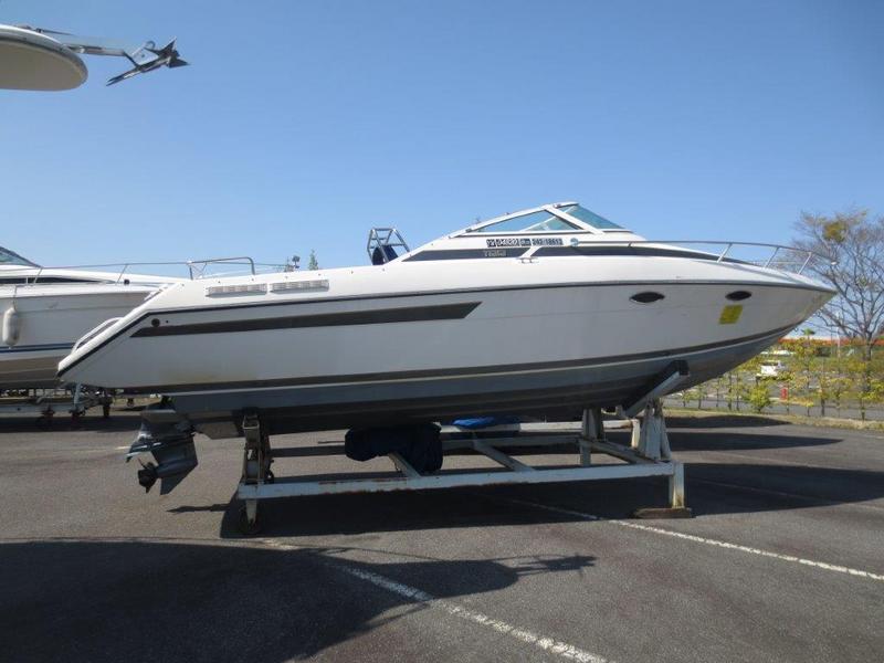 スポーツボート250