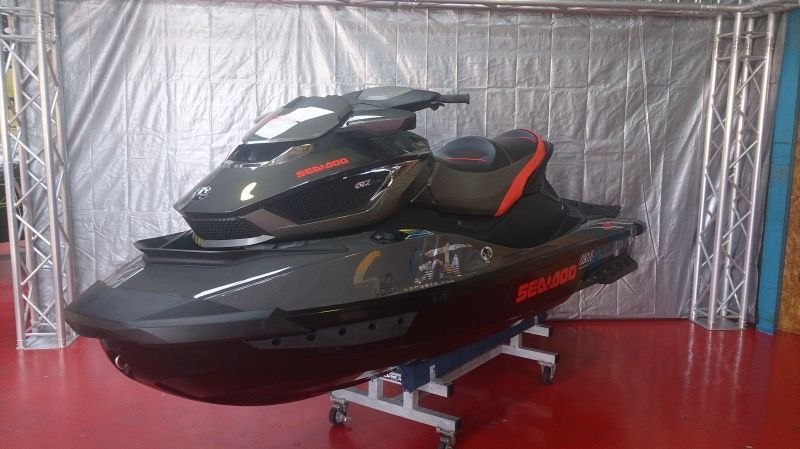 GTX LTD iS 260