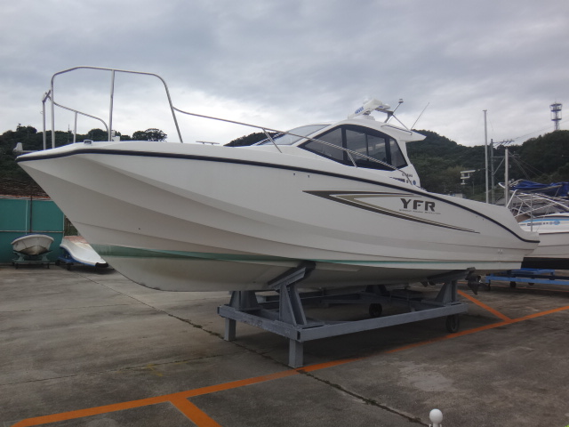 YFR-27