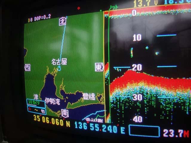 ◆YAMAHA・カラーDGPSプロッター魚探【YFV-10NFD】