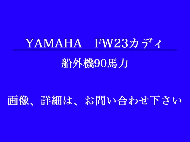 FW-23Cuddy