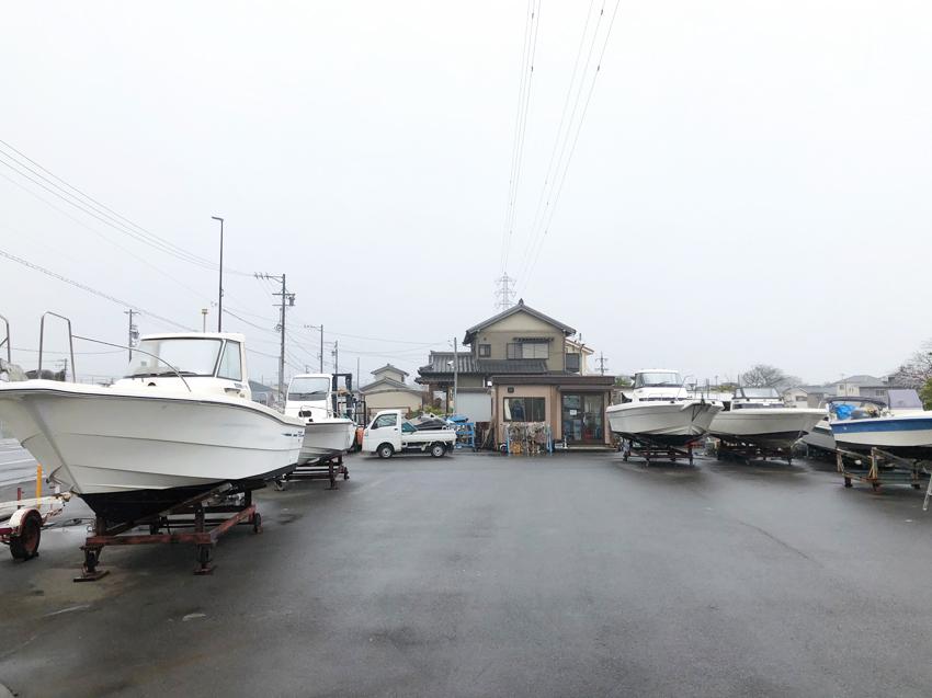 中京ボートマリン
