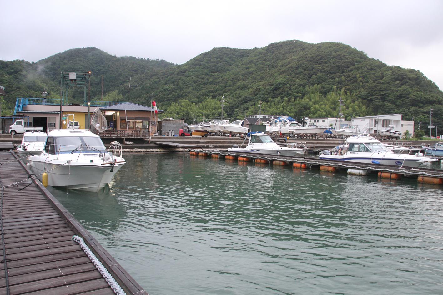 株式会社 小浜マリーナ