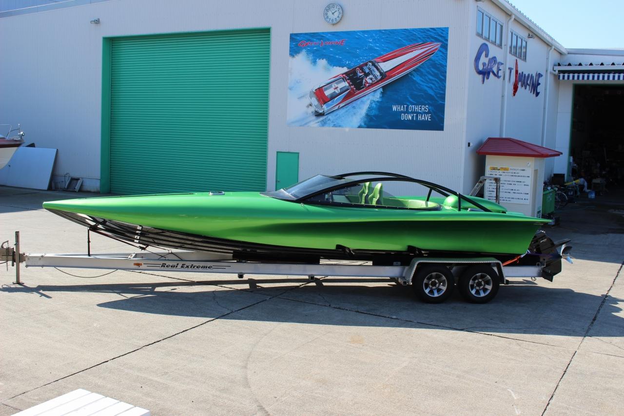 バットボート B28
