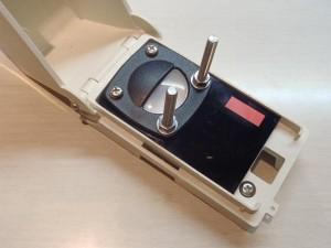◆電動リールコンセントボックス【LED】