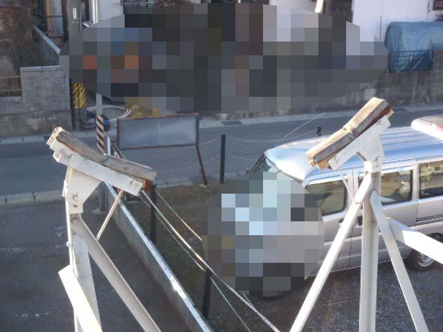 ヨット用亜鉛船台【21〜25FT用】